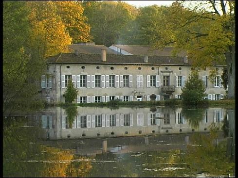 Le domaine de Sommedieue - Meuse