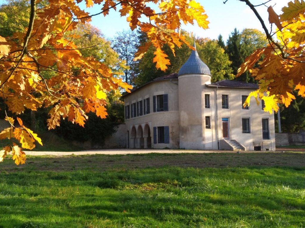 Hôtel Sommedieue - Vue de l'extérieur