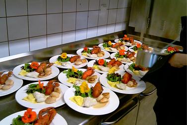 Restaurant - Meuse