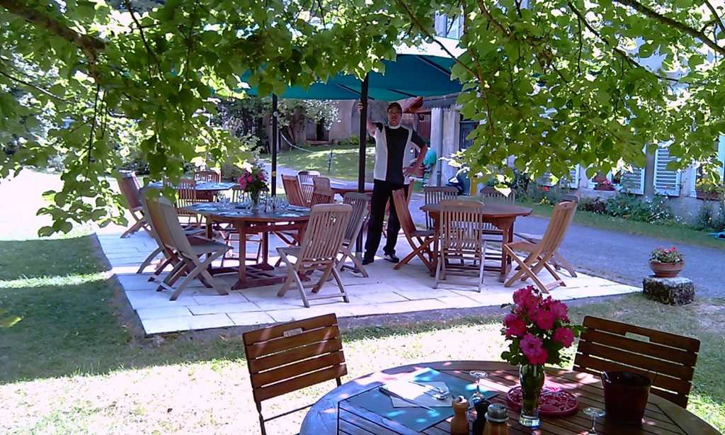 Restaurant - Terrasse - Meuse